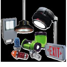 eaton LED lighting product transparent background