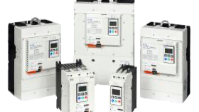 Eaton Motor Control product transparent background