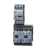 Siemens Product industrial motor control transparent background