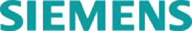siements logo transparent background